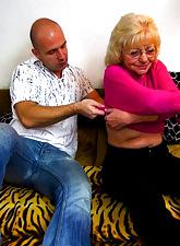 Adverse matured intercourse